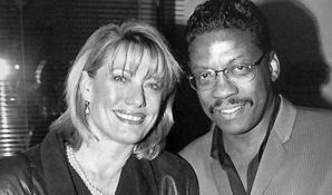 Carolyn & Herbie Hancock 2