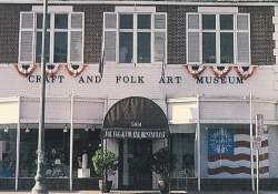 Craft and Folk Art Museum
