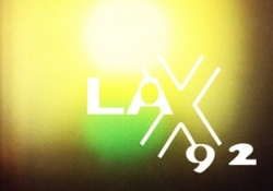 LAX, The Los Angeles Exhibition