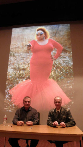 10. Divine - James and John Waters Interviews