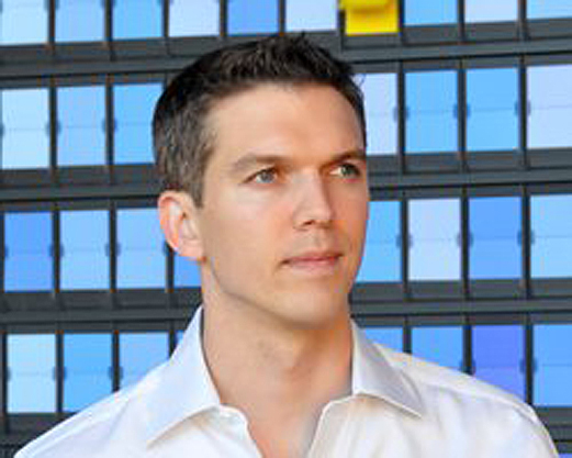 Matt Ivester