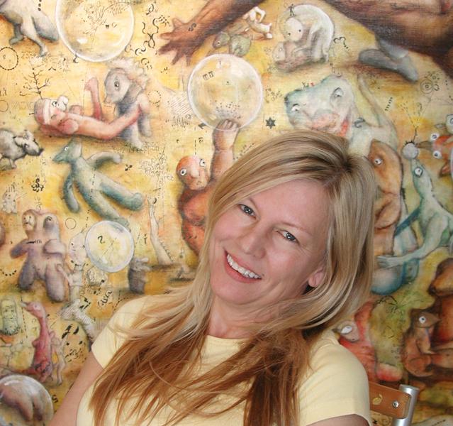 01 Marischa Slusarski