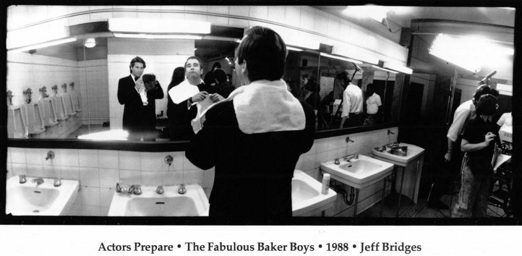 06  Bridges - Baker Boys_